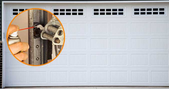 Garage-Door-Maintenance